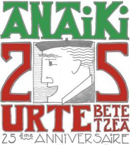 Procurez-vous le dernier CD d'anaiki !